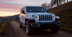 Used Jeeps At Jeep Dealers In Ohio Performance Chrysler Jeep Dodge Ram Delaware Blog