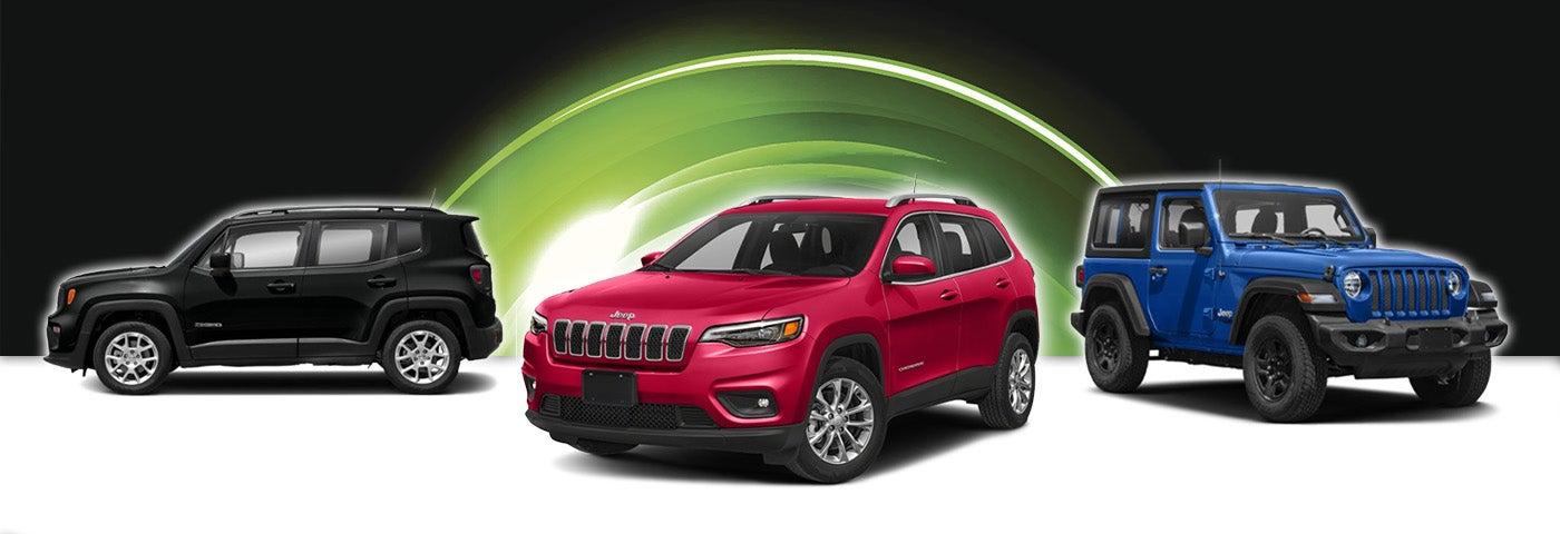 Jeep Columbus Ohio >> Jeep Dealership Columbus Ohio